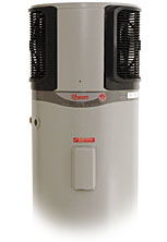 Rheem Heat Pumps Able Hot Water